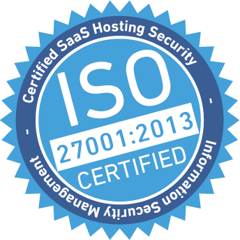 Certified SaaS Hosting Security by loomion twelve Directors Portal